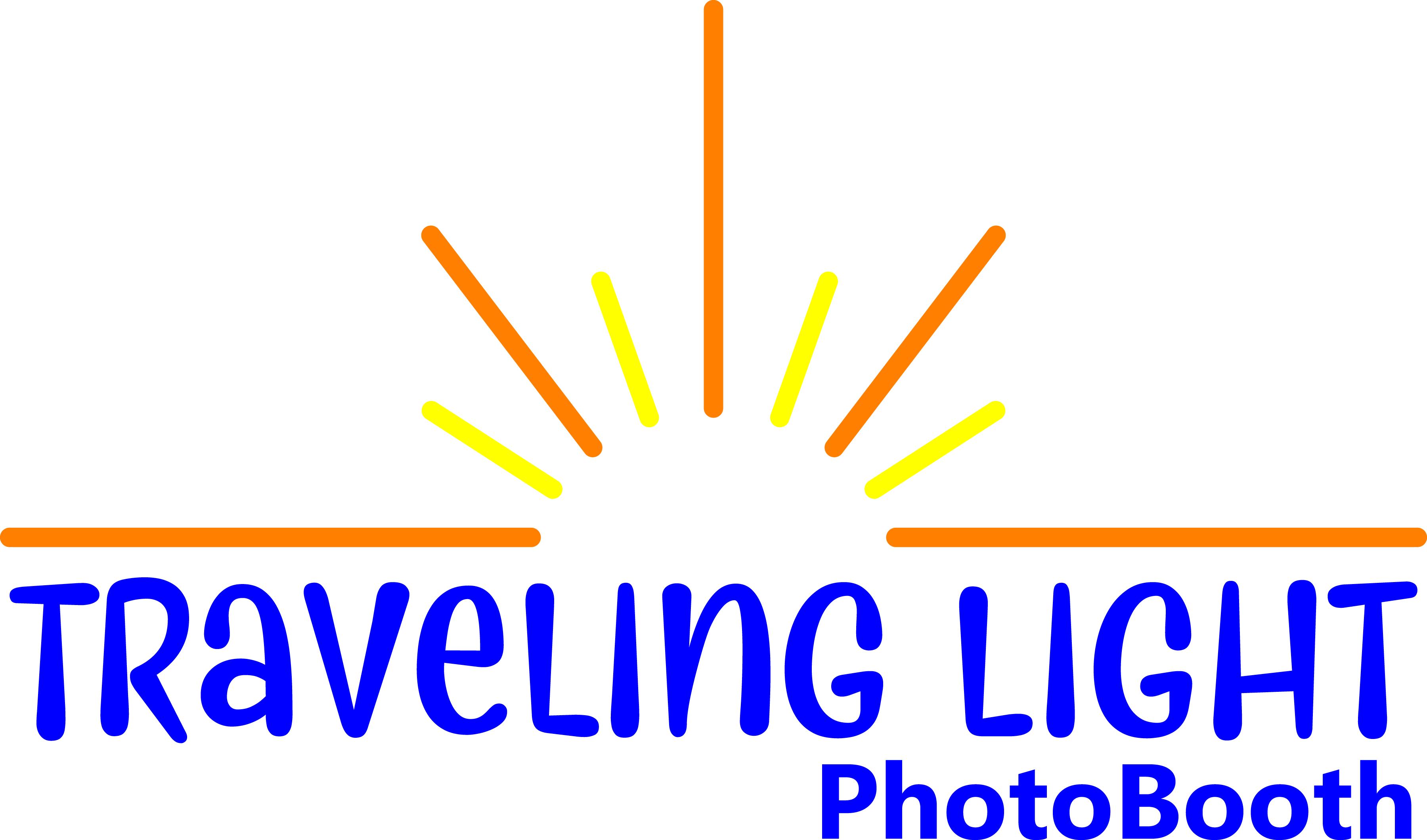 Traveling Light PhotoBooth